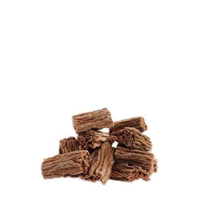 מקופלת שוקולד חלב אלמנדוס