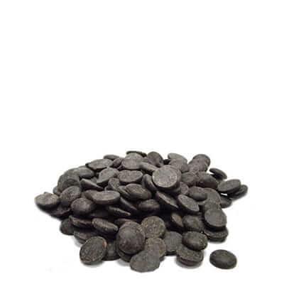 שוקולד מריר מחיר מעולה , מטבעות 60% lubeca אלמנדוס