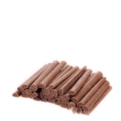 אצבעות שוקולד חלב לקוראסון אלמנדוס