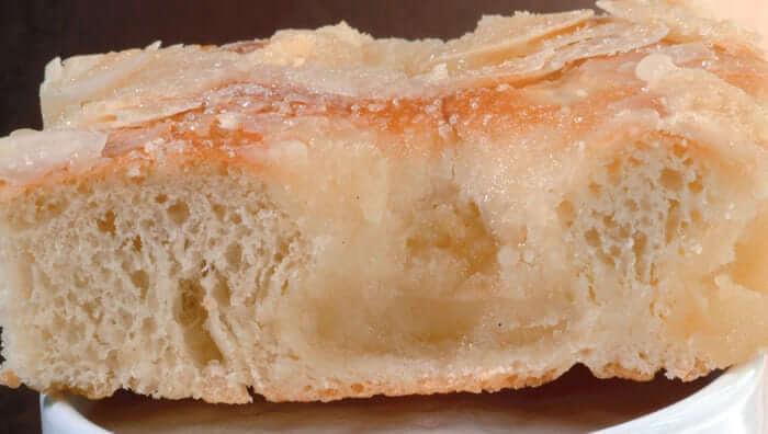 מתכון עוגת מרציפן טעימה ואוורירית